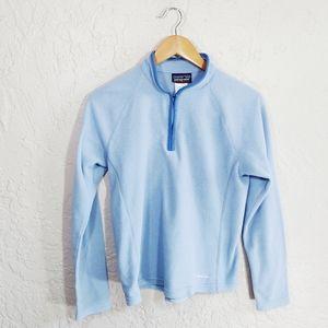 Patagonia Synchilla Half Zip Pullover Medium